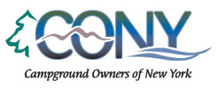 CONY Corporate Logo